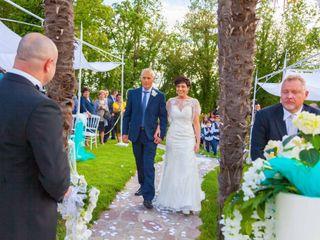 Le nozze di Sara e Mirko 2