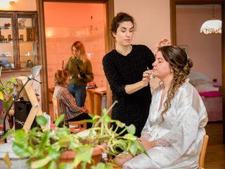 Le nozze di Marta e Andres 2