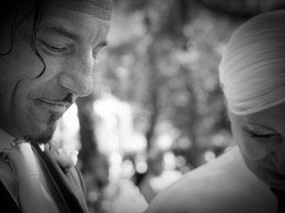 Le nozze di Morena e Mauro 1