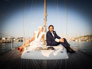 Le nozze di Morena e Mauro