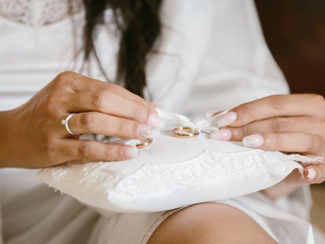 Il matrimonio di Fabio e Ilenia a Casteltermini, Agrigento 9