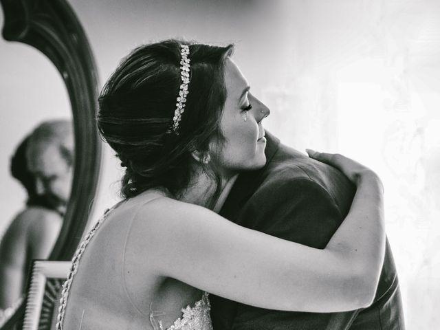Il matrimonio di Fabio e Ilenia a Casteltermini, Agrigento 1