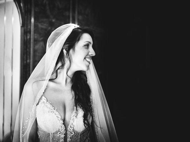 Il matrimonio di Fabio e Ilenia a Casteltermini, Agrigento 17