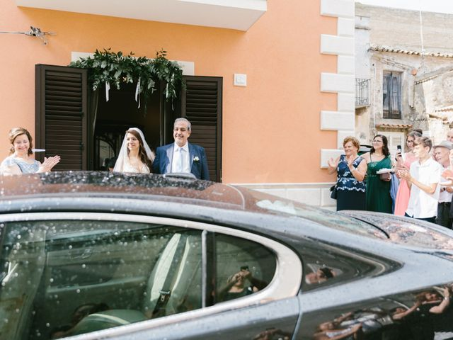 Il matrimonio di Fabio e Ilenia a Casteltermini, Agrigento 19