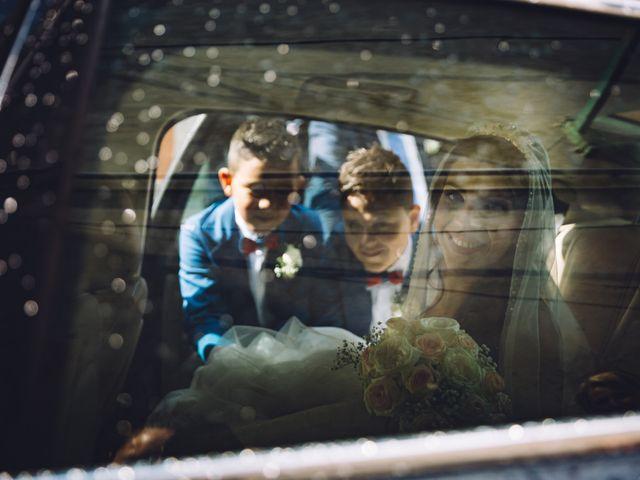 Il matrimonio di Fabio e Ilenia a Casteltermini, Agrigento 20