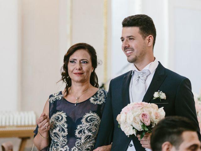 Il matrimonio di Fabio e Ilenia a Casteltermini, Agrigento 22