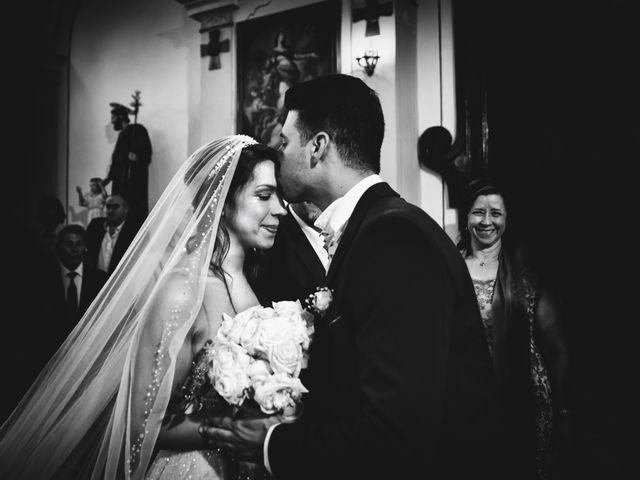 Il matrimonio di Fabio e Ilenia a Casteltermini, Agrigento 25
