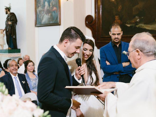 Il matrimonio di Fabio e Ilenia a Casteltermini, Agrigento 27