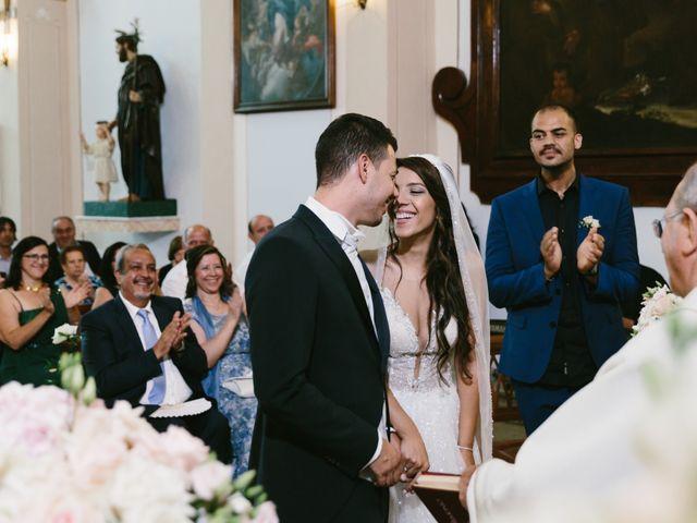 Il matrimonio di Fabio e Ilenia a Casteltermini, Agrigento 28