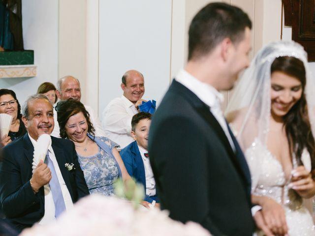 Il matrimonio di Fabio e Ilenia a Casteltermini, Agrigento 29