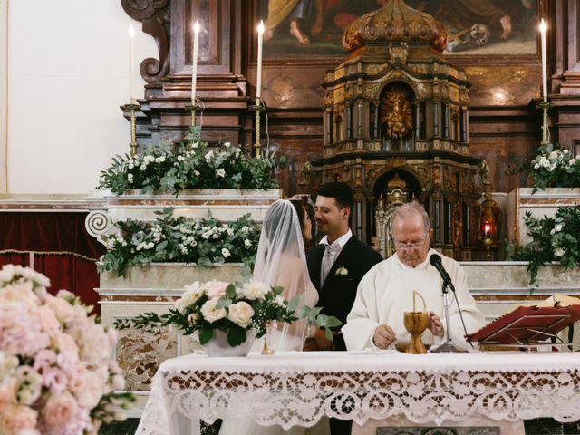 Il matrimonio di Fabio e Ilenia a Casteltermini, Agrigento 30