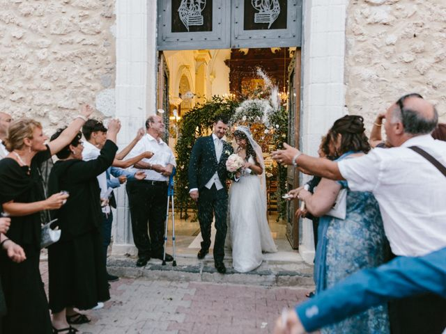 Il matrimonio di Fabio e Ilenia a Casteltermini, Agrigento 32