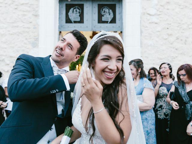 Il matrimonio di Fabio e Ilenia a Casteltermini, Agrigento 33