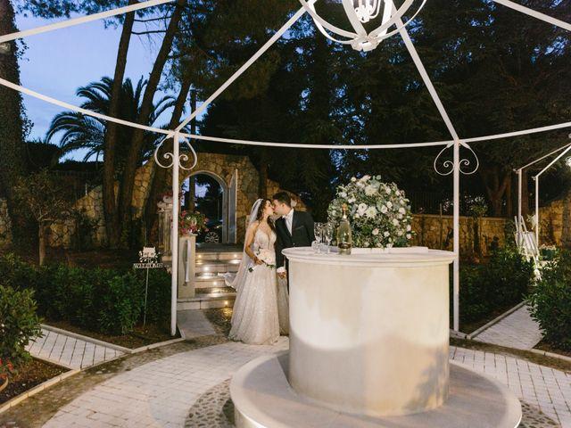 Il matrimonio di Fabio e Ilenia a Casteltermini, Agrigento 34