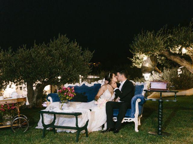 Il matrimonio di Fabio e Ilenia a Casteltermini, Agrigento 35