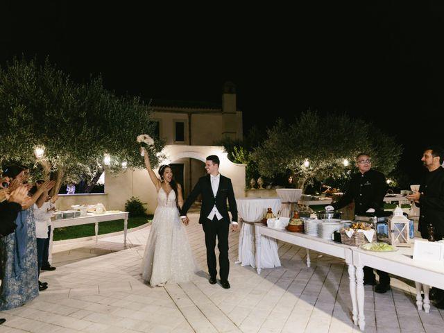 Il matrimonio di Fabio e Ilenia a Casteltermini, Agrigento 38
