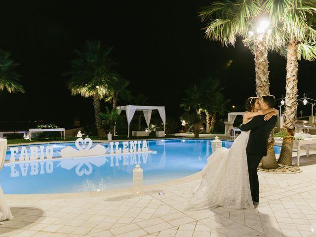 Il matrimonio di Fabio e Ilenia a Casteltermini, Agrigento 42
