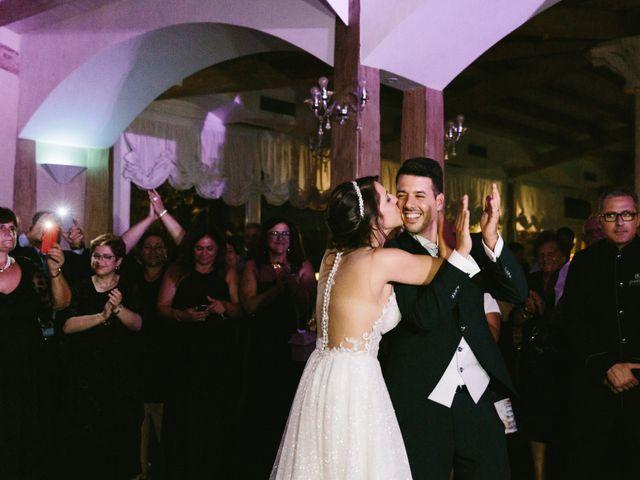 Il matrimonio di Fabio e Ilenia a Casteltermini, Agrigento 43