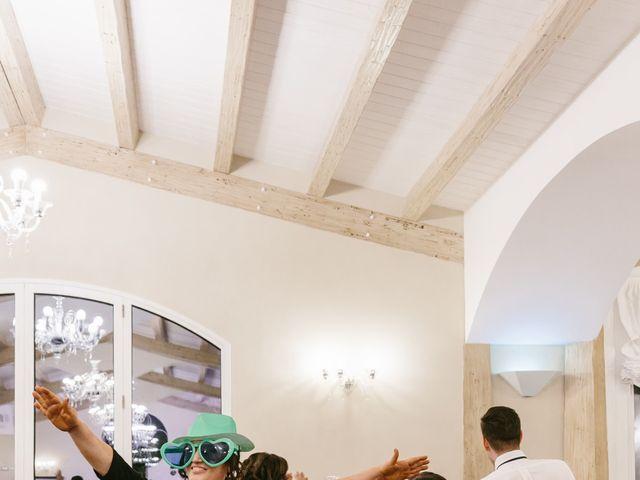 Il matrimonio di Fabio e Ilenia a Casteltermini, Agrigento 46