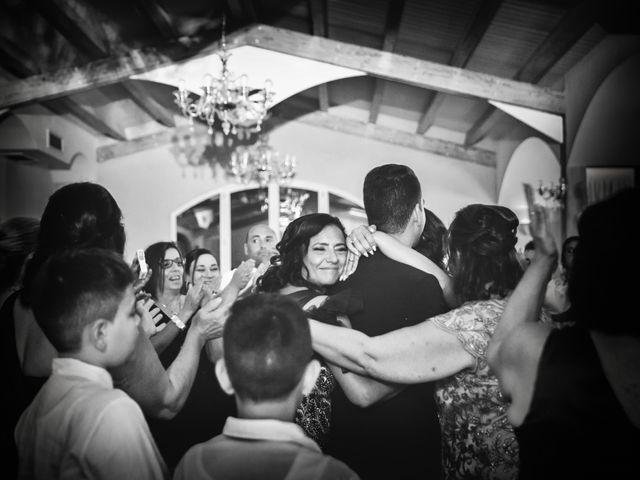 Il matrimonio di Fabio e Ilenia a Casteltermini, Agrigento 47