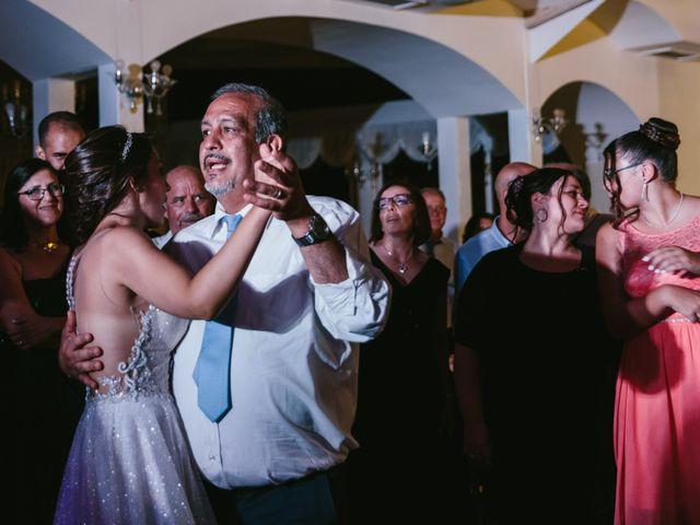 Il matrimonio di Fabio e Ilenia a Casteltermini, Agrigento 48