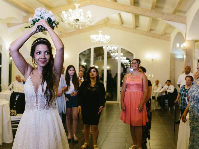 Il matrimonio di Fabio e Ilenia a Casteltermini, Agrigento 50