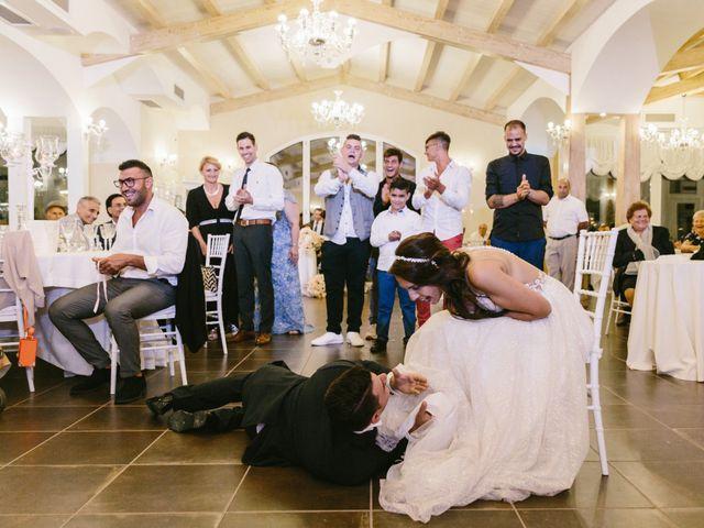 Il matrimonio di Fabio e Ilenia a Casteltermini, Agrigento 52