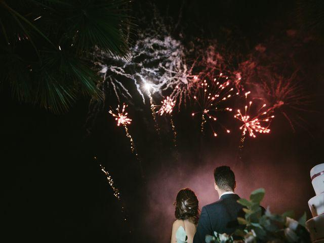 Il matrimonio di Fabio e Ilenia a Casteltermini, Agrigento 54