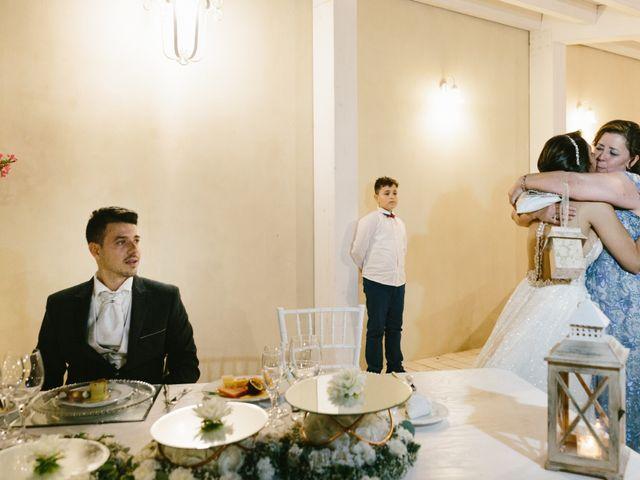 Il matrimonio di Fabio e Ilenia a Casteltermini, Agrigento 55