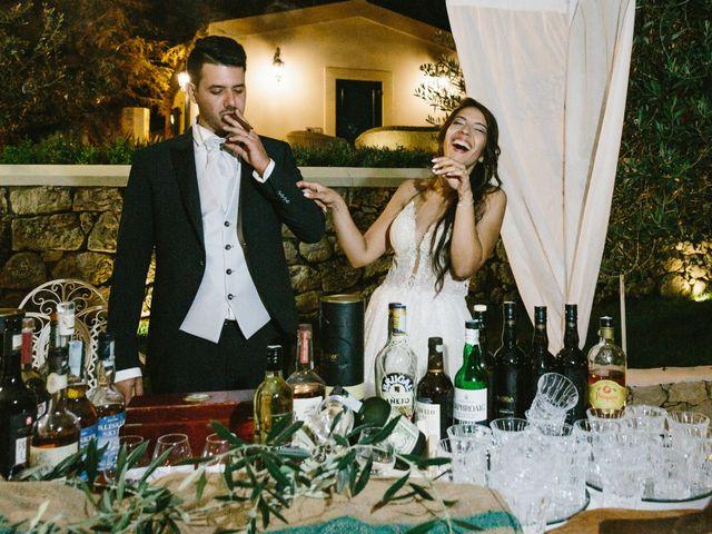 Il matrimonio di Fabio e Ilenia a Casteltermini, Agrigento 56