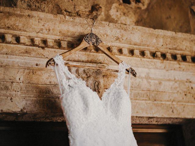 Il matrimonio di Emanuele e Mariane a Trequanda, Siena 8