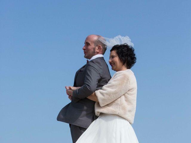 Il matrimonio di Luca e Maya a Cervia, Ravenna 11