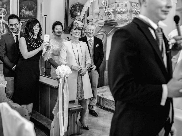 Il matrimonio di Bartek e Oriana a Arezzo, Arezzo 54