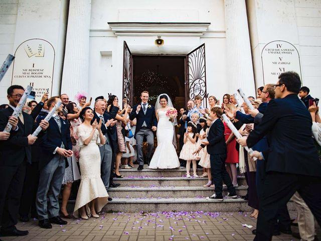 Il matrimonio di Bartek e Oriana a Arezzo, Arezzo 59