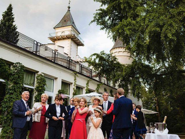 Il matrimonio di Bartek e Oriana a Arezzo, Arezzo 60