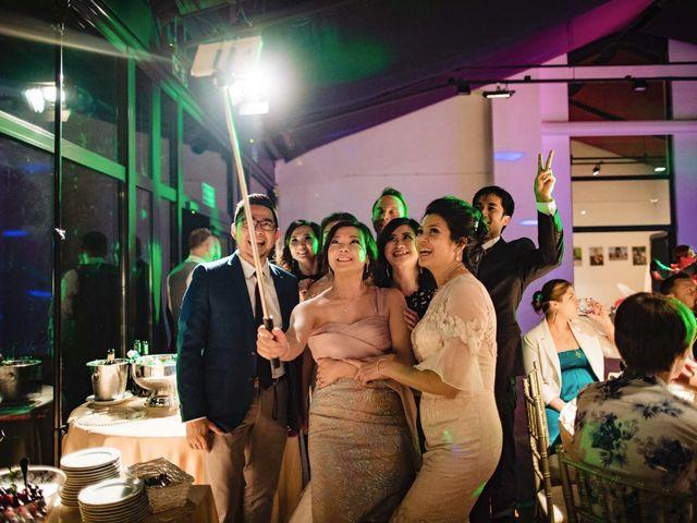 Il matrimonio di Bartek e Oriana a Arezzo, Arezzo 78