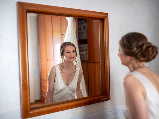Il matrimonio di Angelo e Michela a Bergamo, Bergamo 7