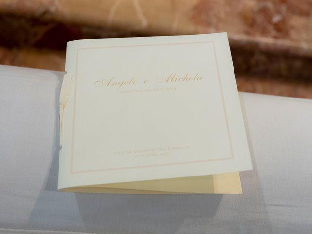 Il matrimonio di Angelo e Michela a Bergamo, Bergamo 13