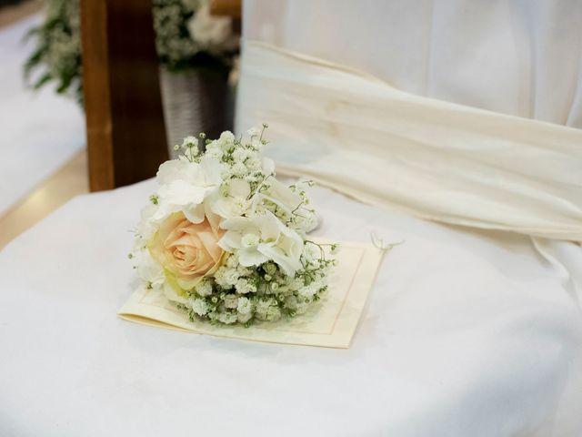 Il matrimonio di Angelo e Michela a Bergamo, Bergamo 14
