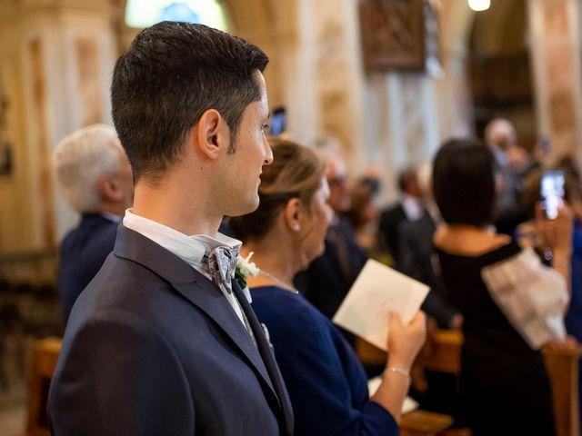 Il matrimonio di Angelo e Michela a Bergamo, Bergamo 18