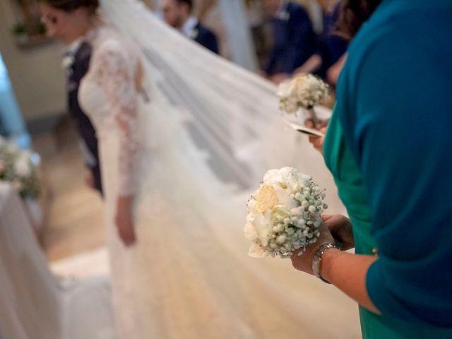 Il matrimonio di Angelo e Michela a Bergamo, Bergamo 21