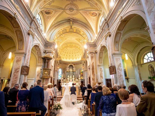 Il matrimonio di Angelo e Michela a Bergamo, Bergamo 22