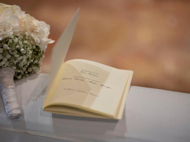 Il matrimonio di Angelo e Michela a Bergamo, Bergamo 25
