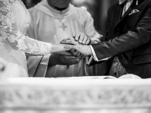 Il matrimonio di Angelo e Michela a Bergamo, Bergamo 27