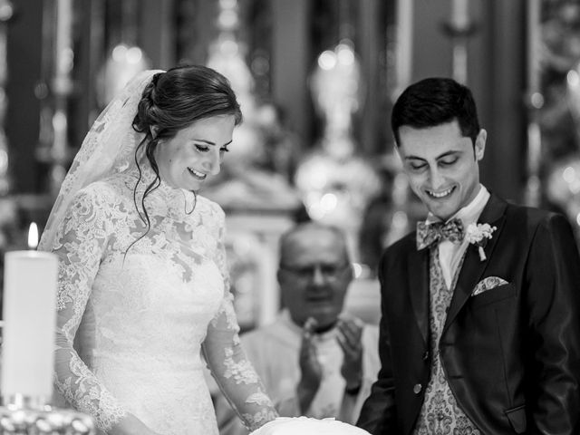 Il matrimonio di Angelo e Michela a Bergamo, Bergamo 30
