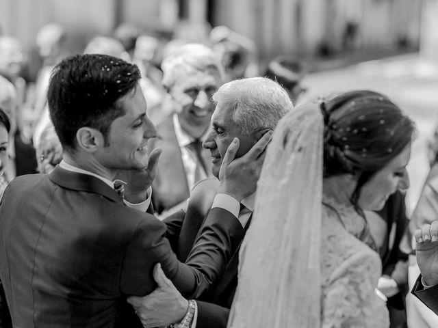 Il matrimonio di Angelo e Michela a Bergamo, Bergamo 37