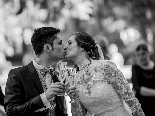 Il matrimonio di Angelo e Michela a Bergamo, Bergamo 42