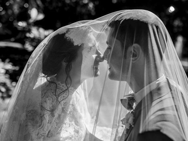 Il matrimonio di Angelo e Michela a Bergamo, Bergamo 58