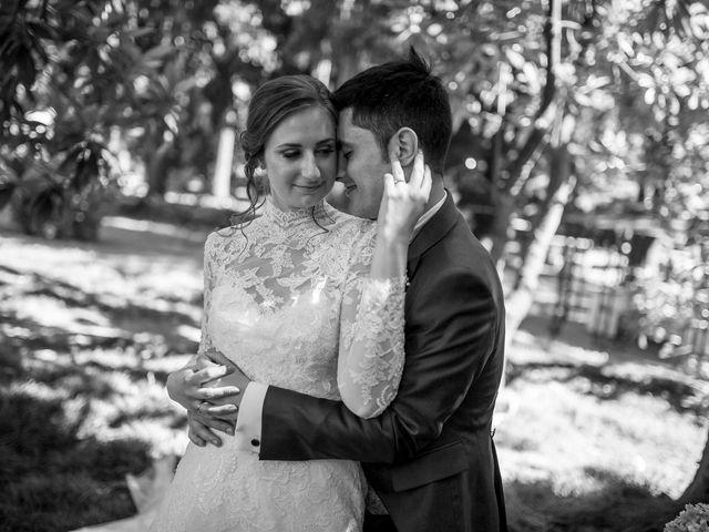Il matrimonio di Angelo e Michela a Bergamo, Bergamo 60