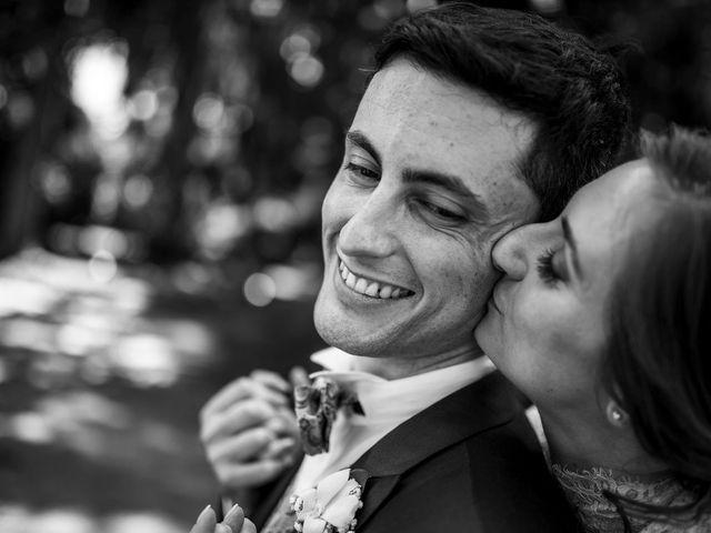 Il matrimonio di Angelo e Michela a Bergamo, Bergamo 1